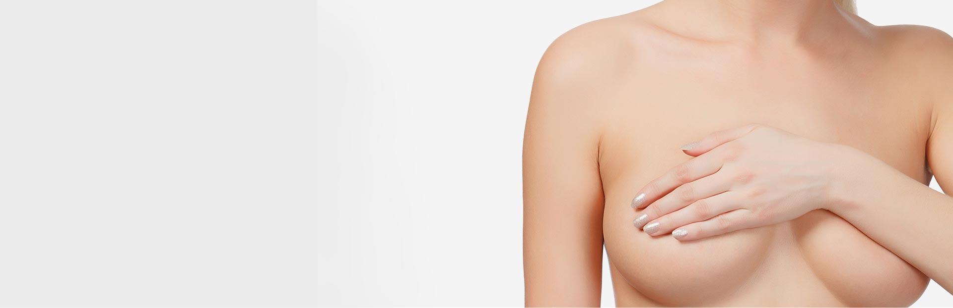 Breast augmentation in Miami