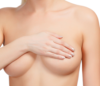 Device for Silicon Breast Augmentation Eases Insertion