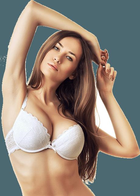 Breast enlargement in Miami