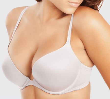 Breast enlargement surgeon in Miami