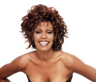 Whitney Houston Denied Face Lift Surgery