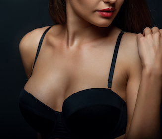 Natural Breast Augmentation