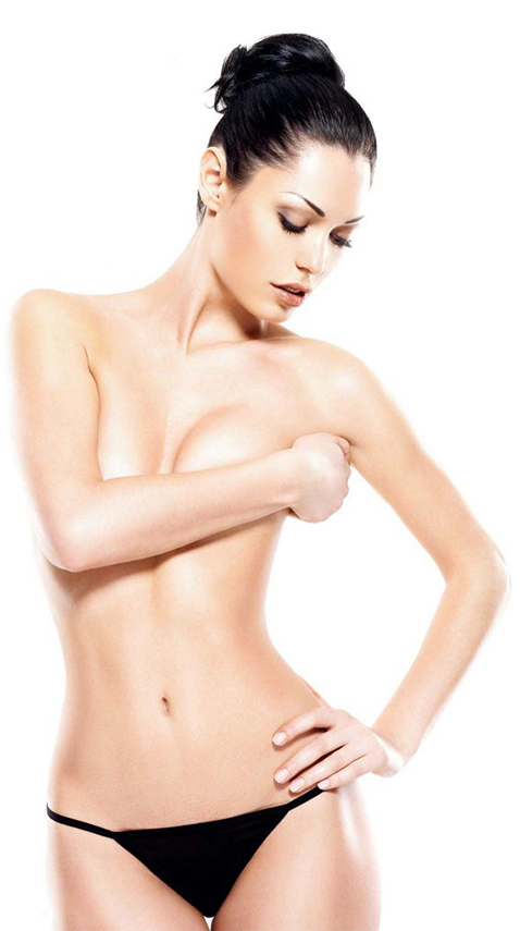 Body lift procedure